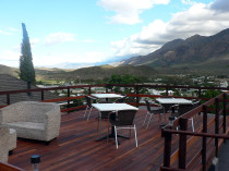 Mountain View Lodge Montagu - Montagu Bed And Breakfast