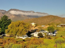 Badensfontein Camping Site - Montagu Accommodation