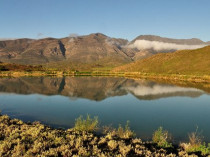 Badensfontein Camping Site - Montagu Caravan And Camping Sites