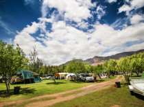 Doringlaagte - Montagu Accommodation