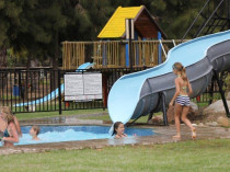 Montagu Caravan Park - Accommodation