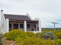 African Game Lodge - Accommodation