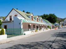 7 Church Street Luxury Guest House - Montagu Accommodation