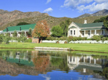 Montagu Vines Guest House - Montagu Accommodation
