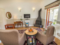 Montagu Vines Guest House - Accommodation