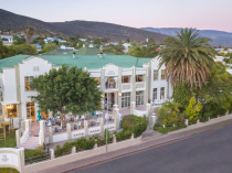 Montagu Country Hotel - Montagu Accommodation