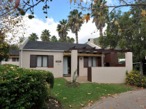 Montagu Springs Holiday Resort - Accommodation