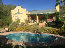 Amakhala - Montagu Accommodation