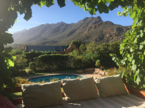 Amakhala - Montagu Self Catering