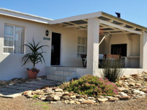Badensfontein - Accommodation
