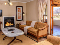 Bon Accord Farm Cottages - Montagu Self Catering