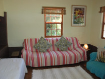 Dew Cottage - Montagu Self Catering
