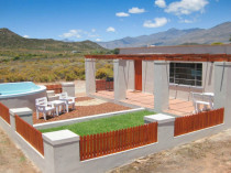 Glen Eden Farm - Montagu Accommodation