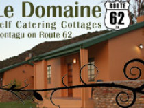 Le Domaine Self Catering Farm Cottages - Montagu Self Catering