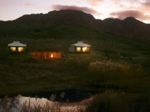 MaLouMa Guest farm - Montagu Accommodation