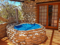 Montagu Guano Cave - Stone Cottage - Montagu Self Catering