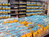 Cape Dried Fruit Packers - Food & Wine