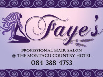 Faye's Hair Salon - For personal, attentive service