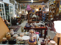 Penny-Farthing Antiques - We buy & sell quality antiques & collectables.