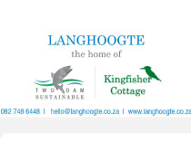 Two Dam Sustainable - Business in Montagu