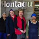The People of Montagu