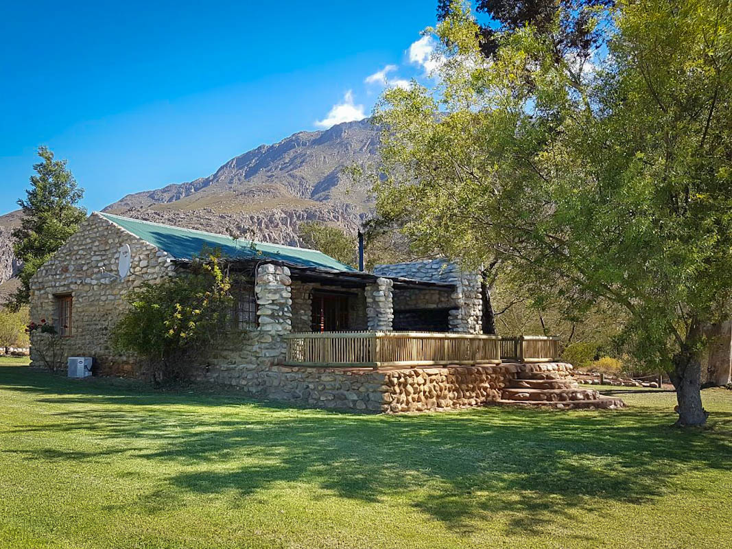 Montagu Guano Cave Montagu Accommodation