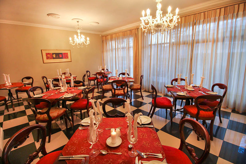 The Victorian Hotel Montagu Accommodation