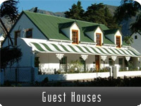 Guest Houses in Montagu