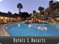Accommodation - Hotels & Resorts in Montagu