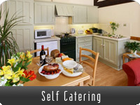 Self Catering accommodation in Montagu