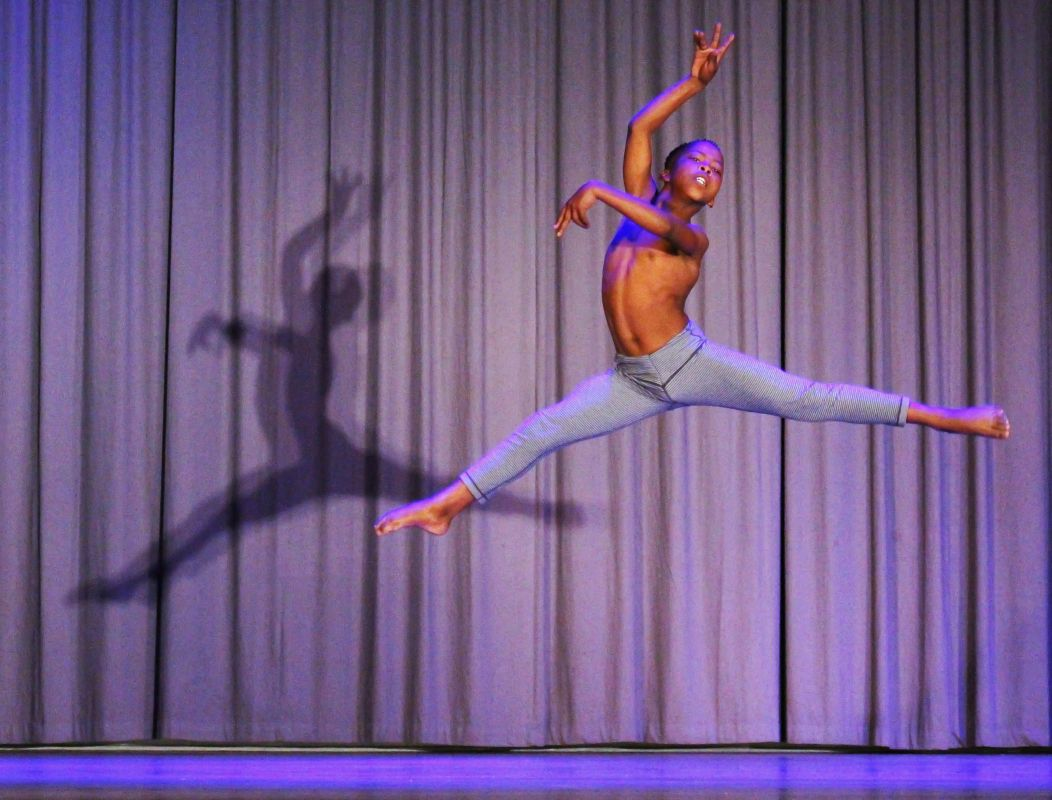 Dancescape South Africa - Organisations in Montagu