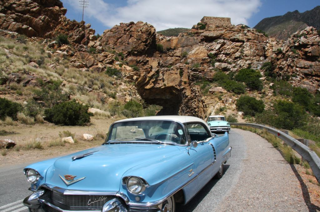 American Dream Cars - Attractions in Montagu
