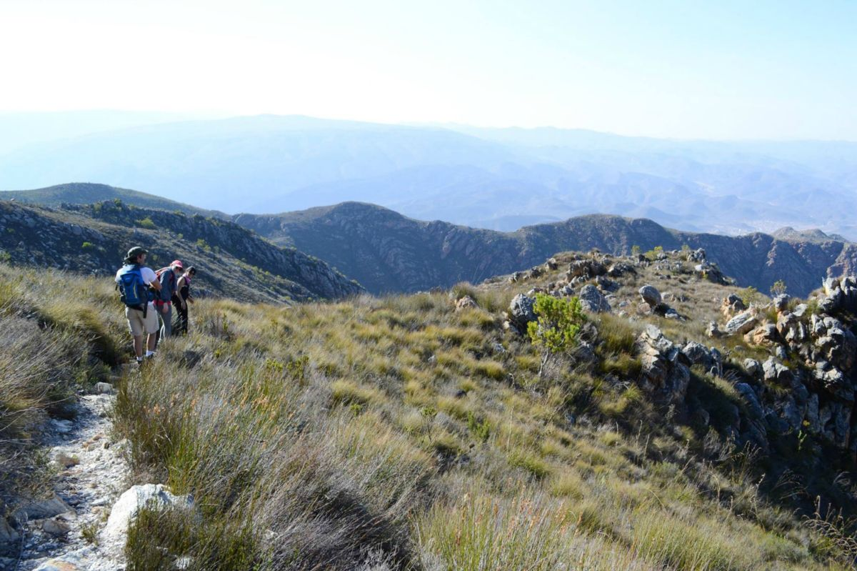 Hiking Trails - Montagu Attractions