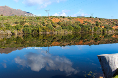 Viljoensdrift Wines and River Cruises - Montagu Attractions